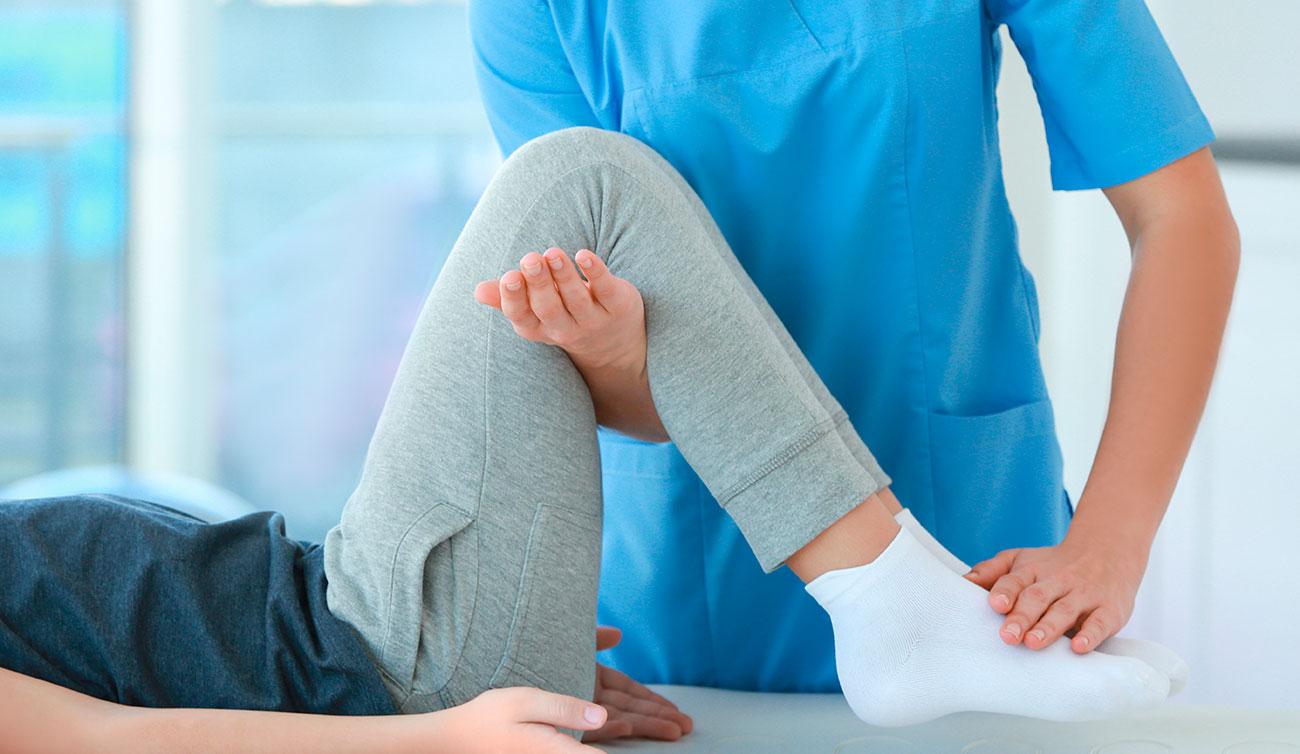 fisioterapia tecnicas y metodos