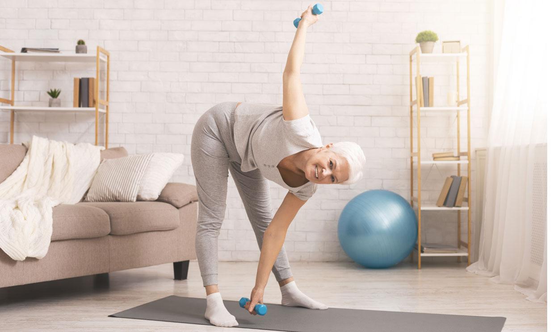 ejercicios beneficios tipos