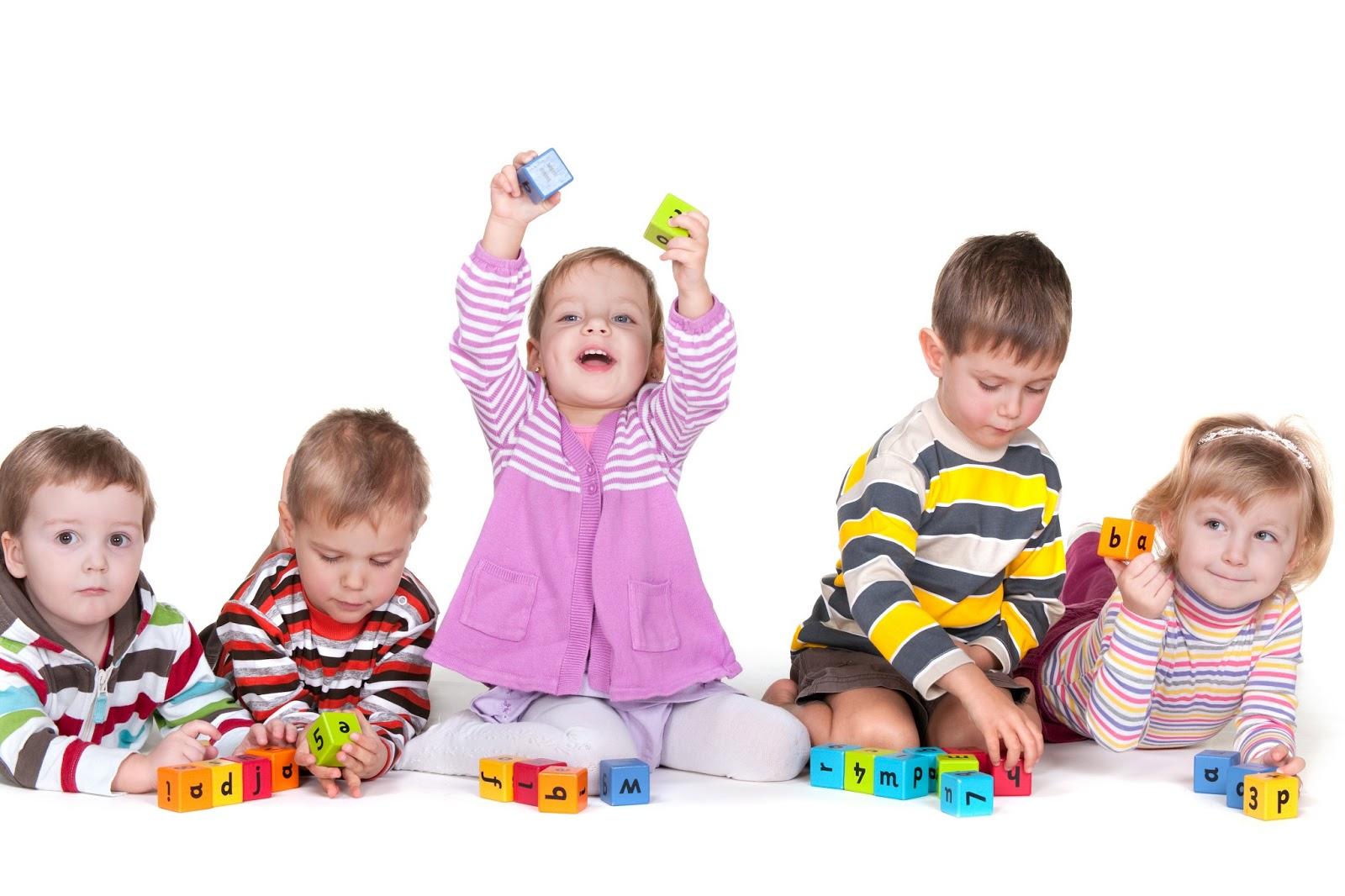 desarrollo infantil y bebes