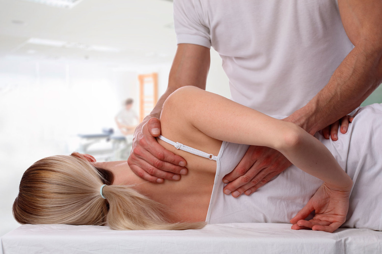 fisioterapia tecnicas terapia