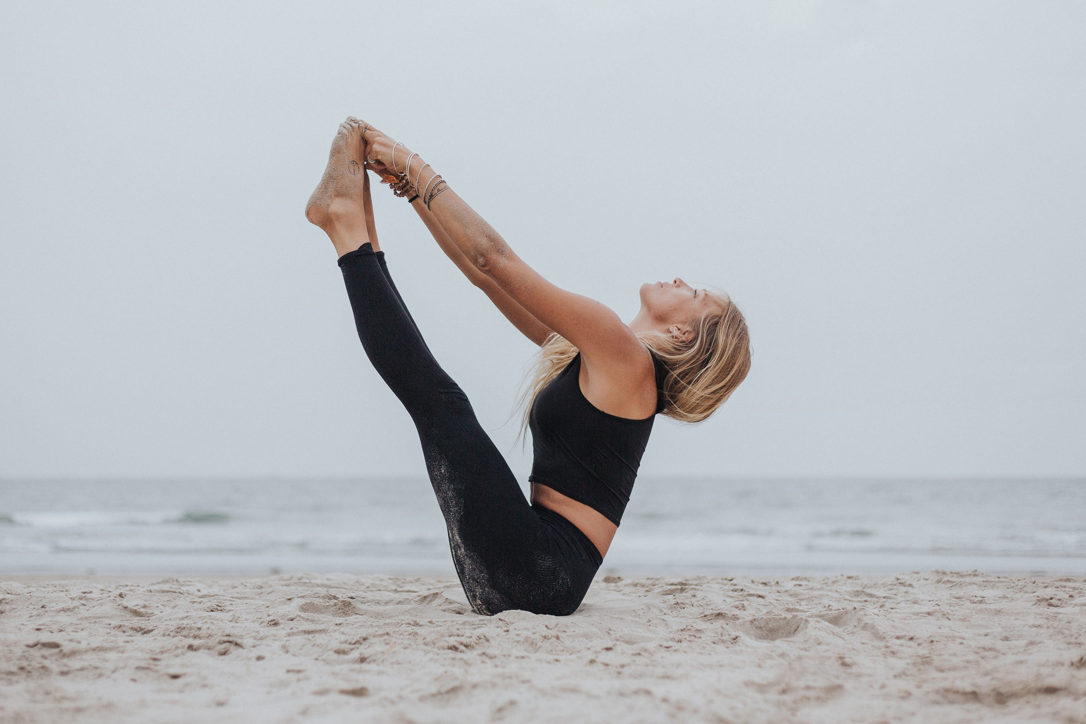 yoga como disciplina en fisioterapia