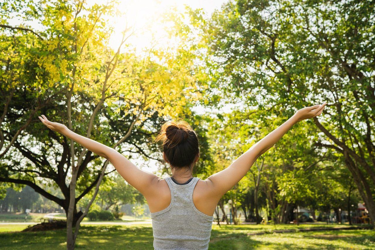 autocuidados ejercicios y masajes