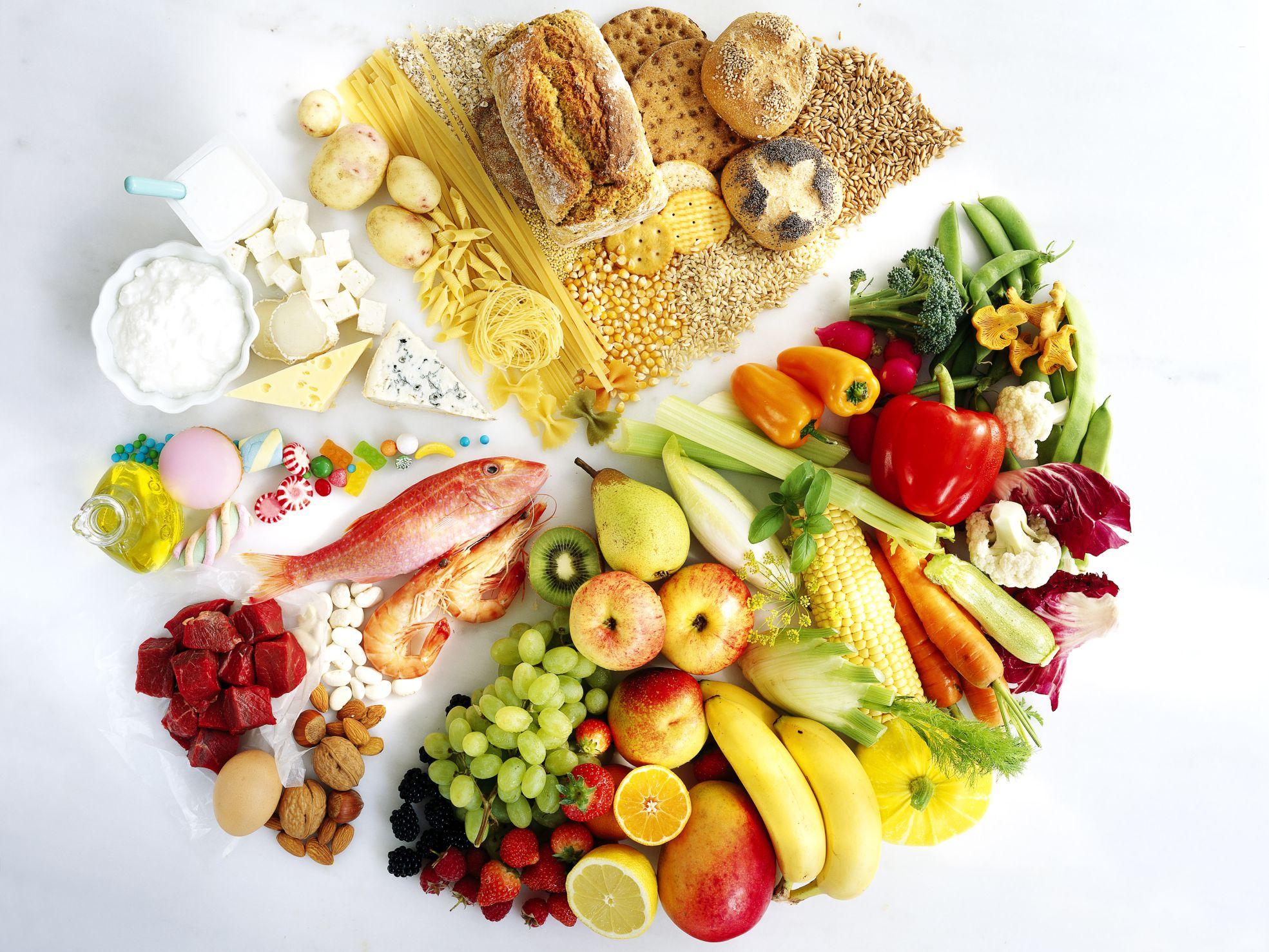 alimentacion y su relacion con la salud