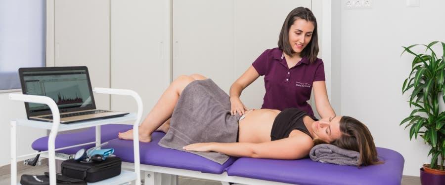 Cómo funciona y cuáles son los efectos de la Fisioterapia del Suelo Pélvico