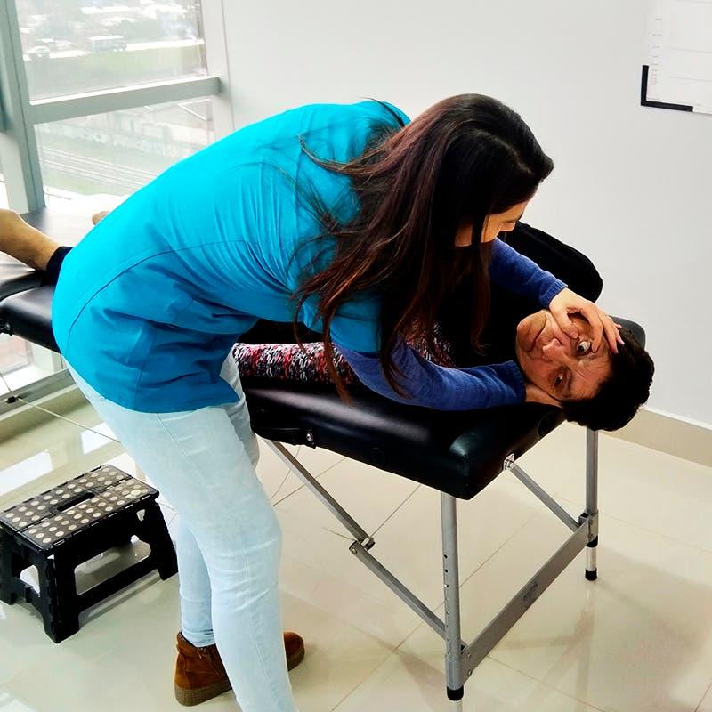 cómo funciona y cuáles son los efectos de la fisioterapia vestibular