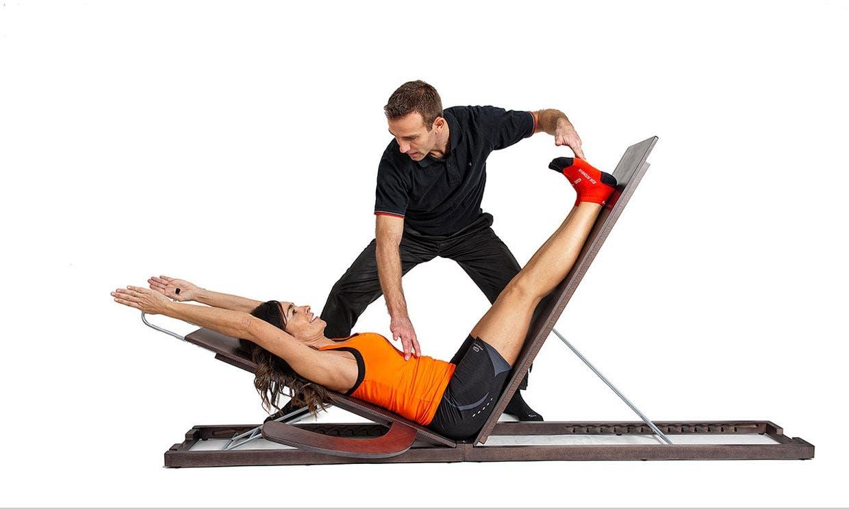 Cómo funciona y cuáles son los efectos del K-Stretch