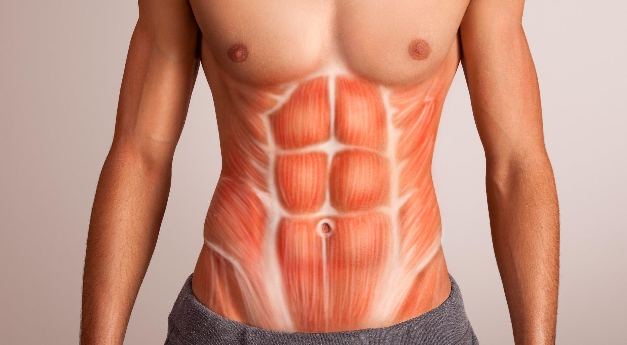 Fortalece tus abdominales para prevenir y solucionar los dolores
