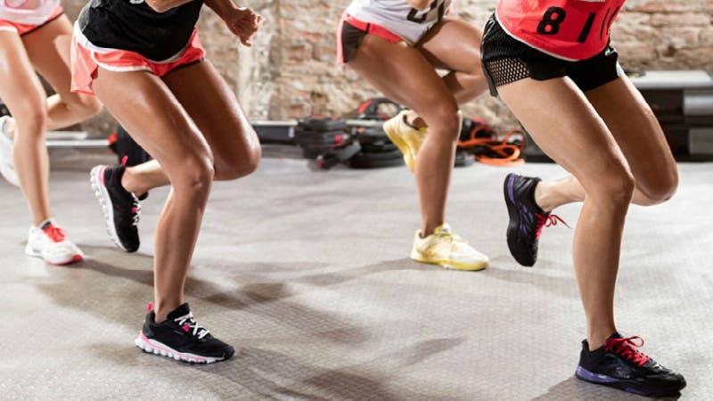 ejercicios de fortalecimiento para las piernas, prevenir y solucionar problemas de dolores