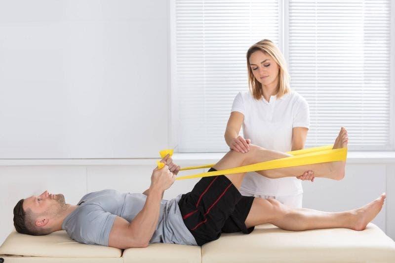 ejercicios de rehabilitacion