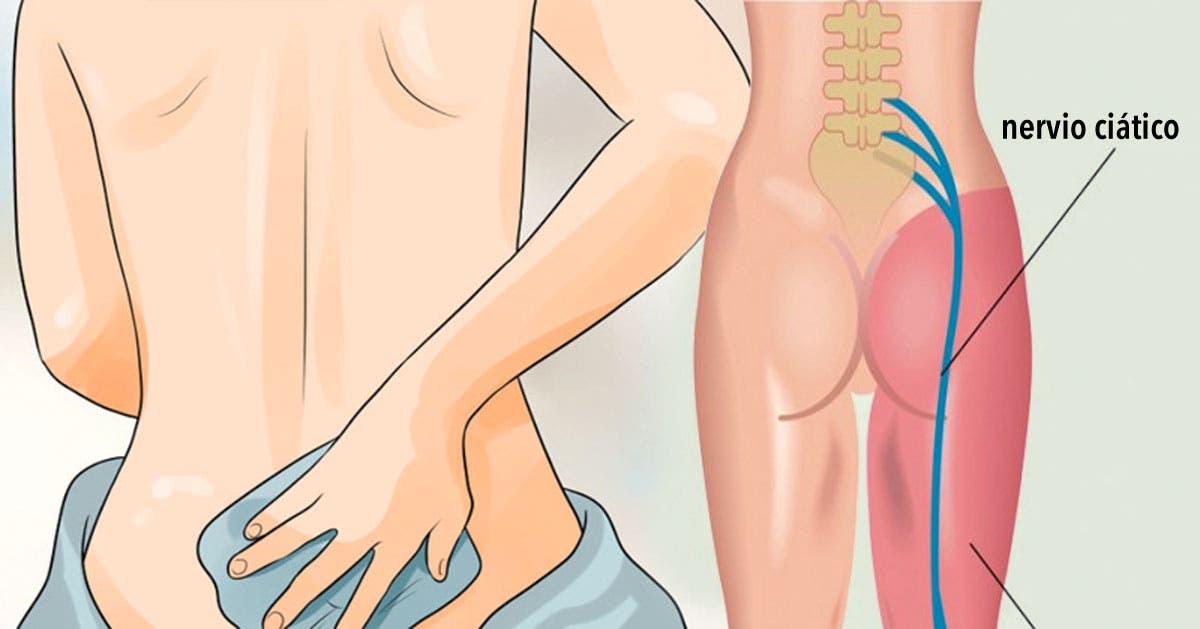 Ejercicios para la ciática en el embarazo