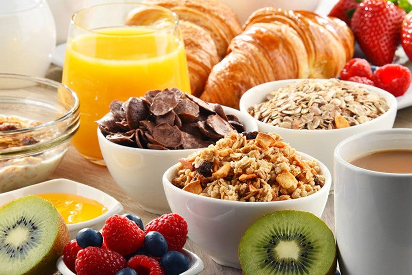 lo que debes saber sobre el desayuno