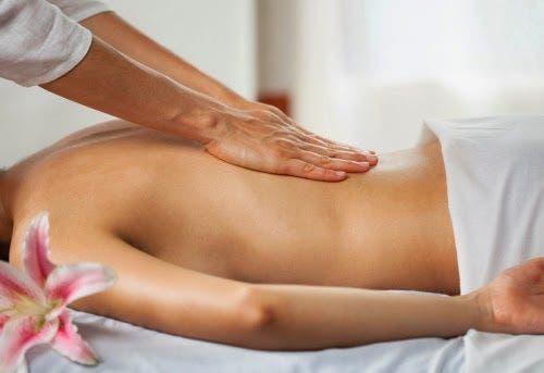 Errores al recibir un masaje, cosas que no debes hacer