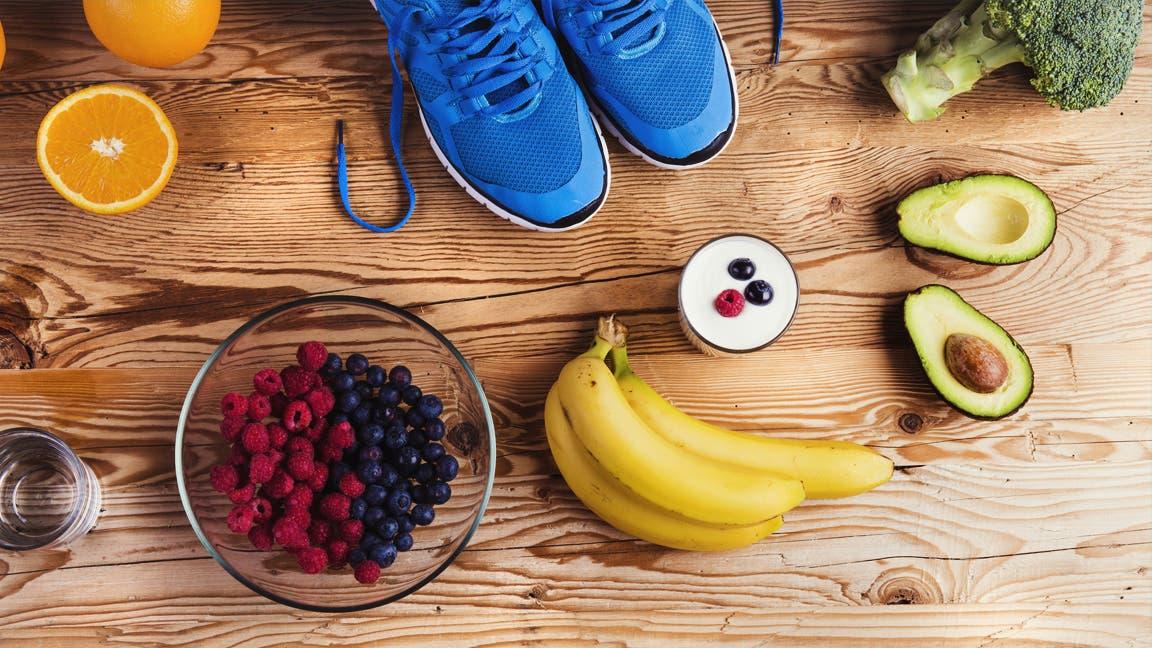 errores de la nutrición deportiva