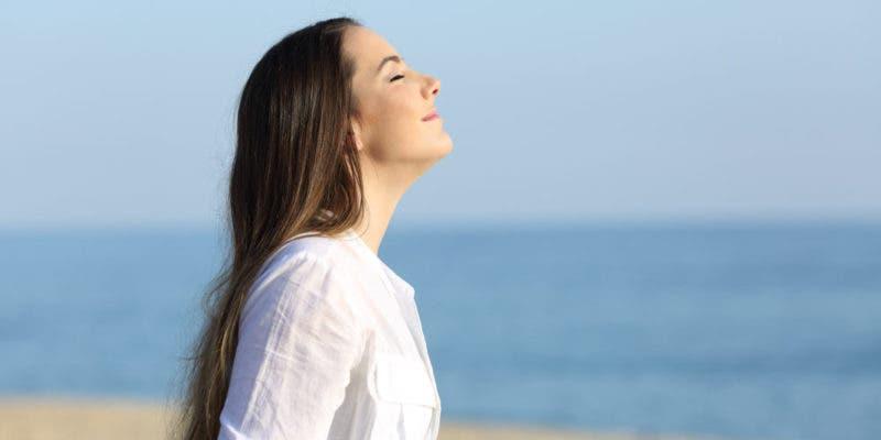 errores que se cometen al realizar ejercicios respiratorios