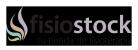 fisiostock footer logo
