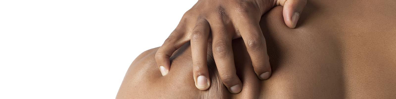 Automasajes para espalda y vientre