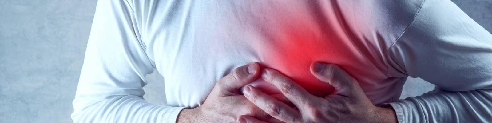 dolores costales o de pecho