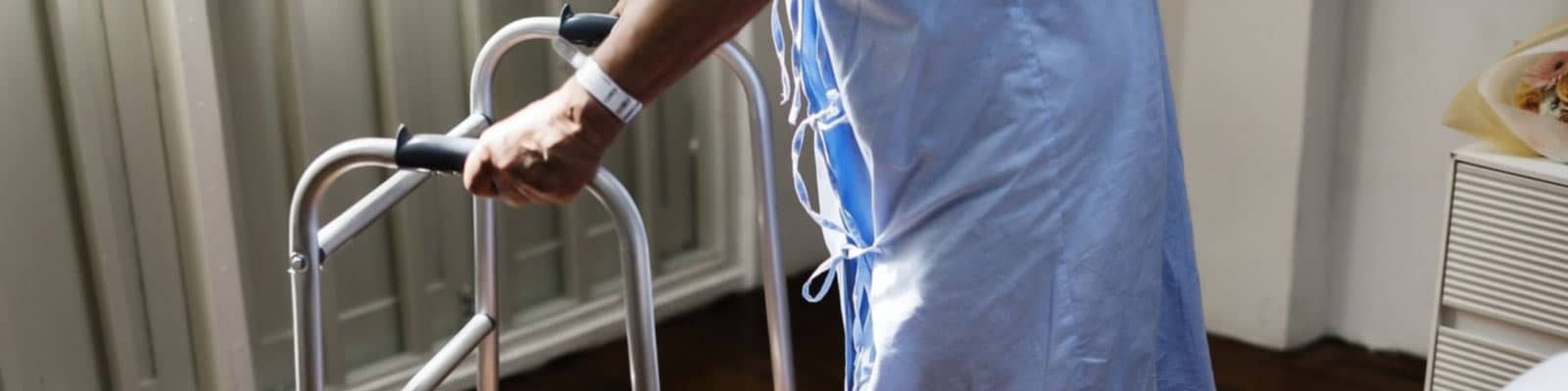 Fractura de cadera del anciano