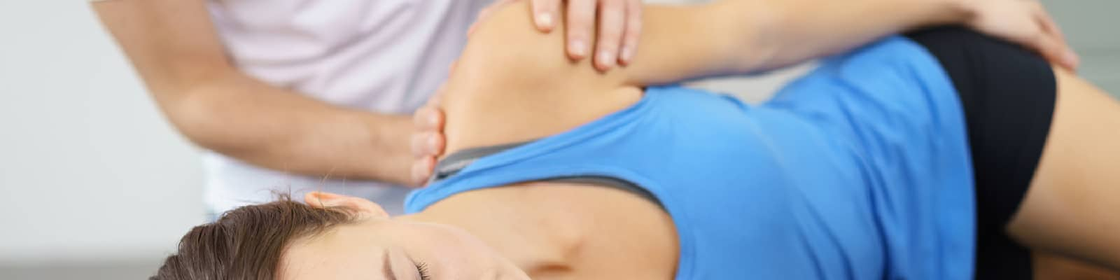 Impingement subacromial o sindrome de impactación