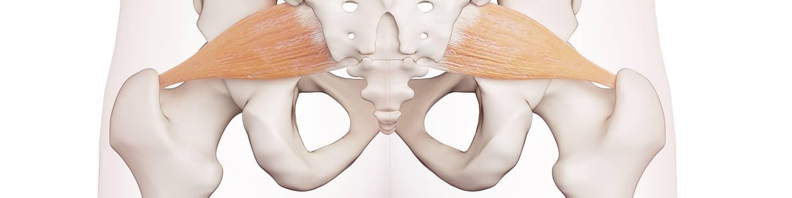Osteopatía de pubis - Pubalgia
