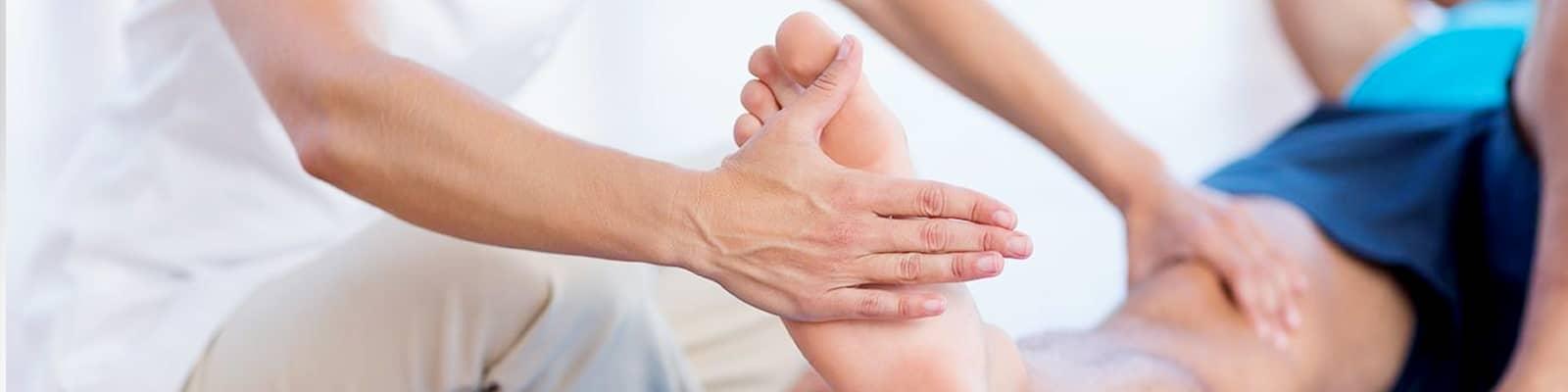 Otras técnicas de fisioterapia
