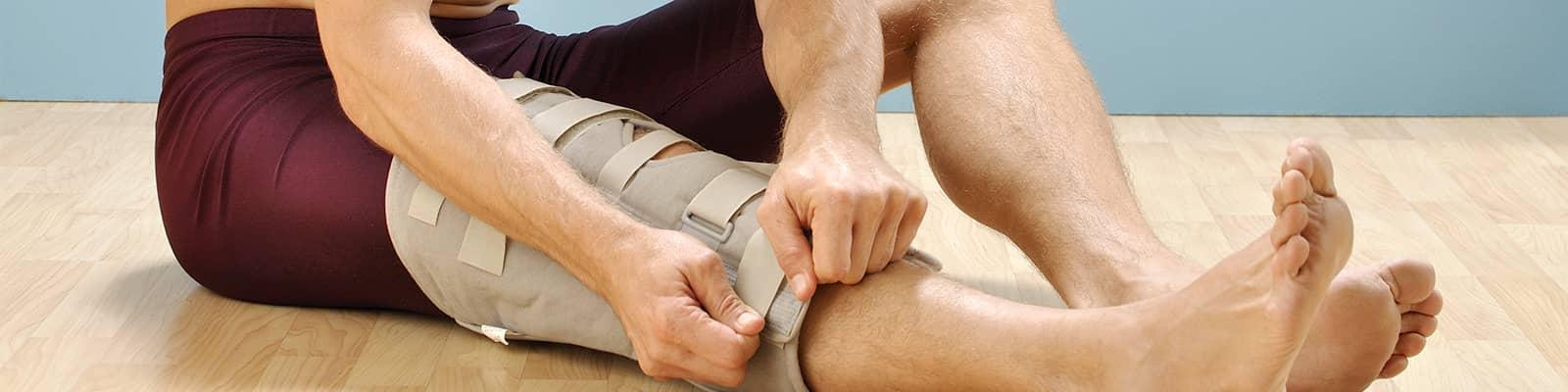 Rotura de menisco