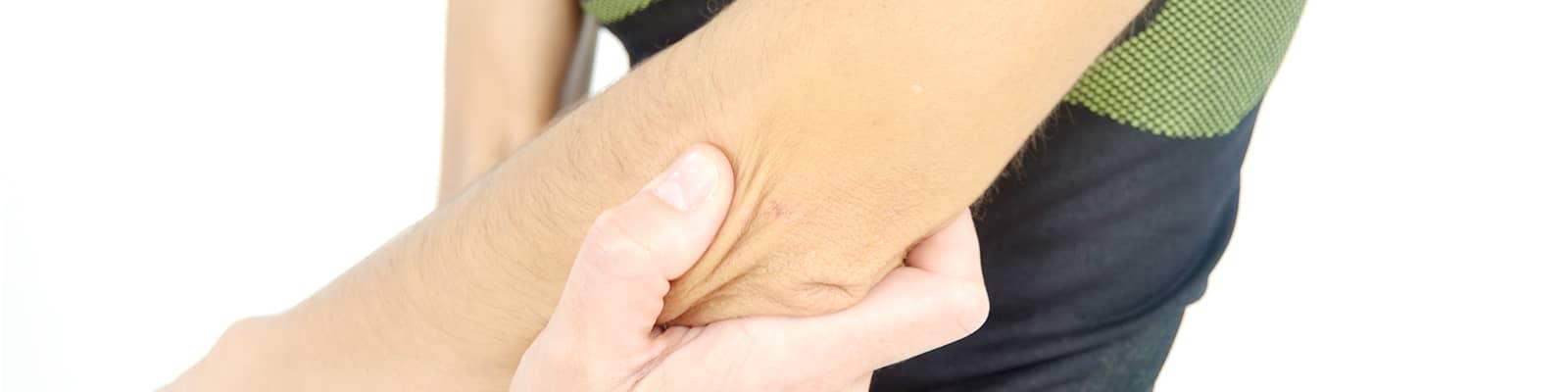 Automasajes para hombro y brazo