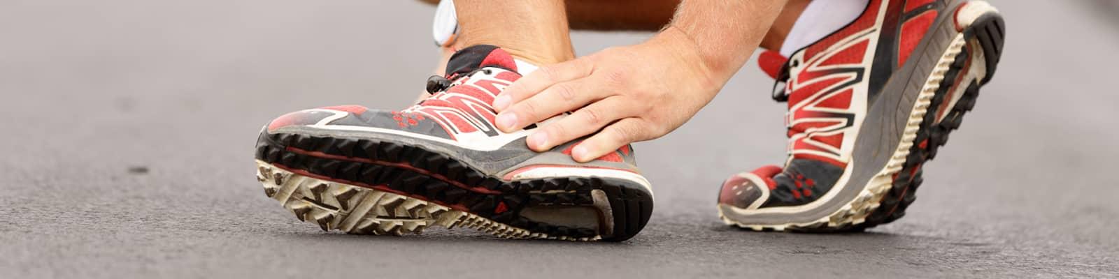 Lesiones del deportista