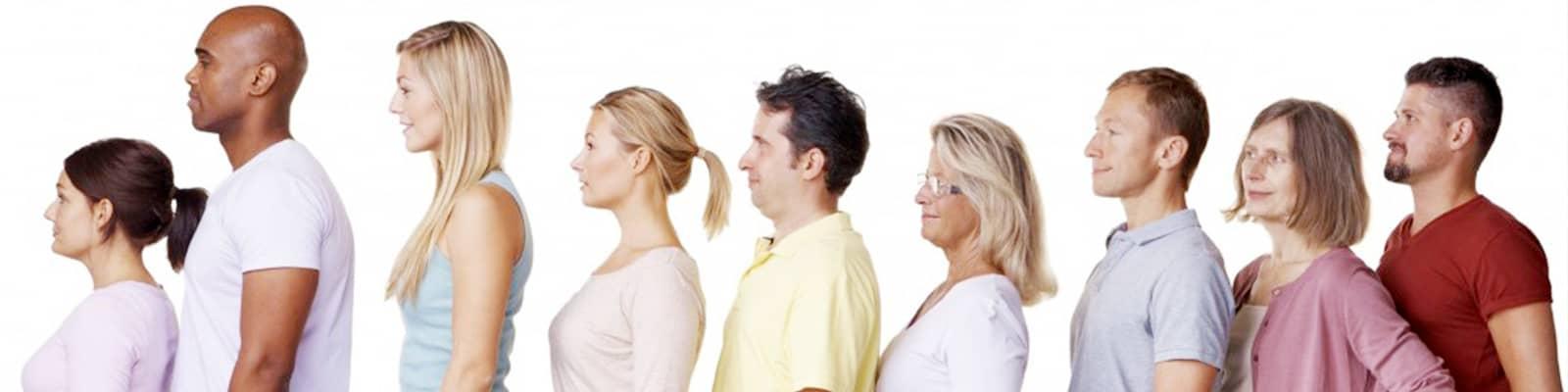 Postura corporal - Bases para comprenderla y ejercicios