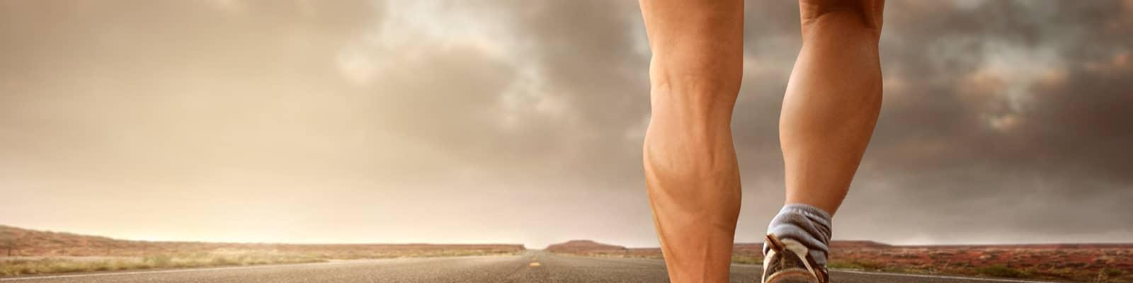 Dolor en tendon del biceps crural