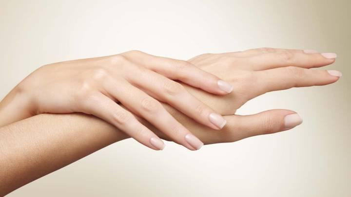 Importancia de las manos