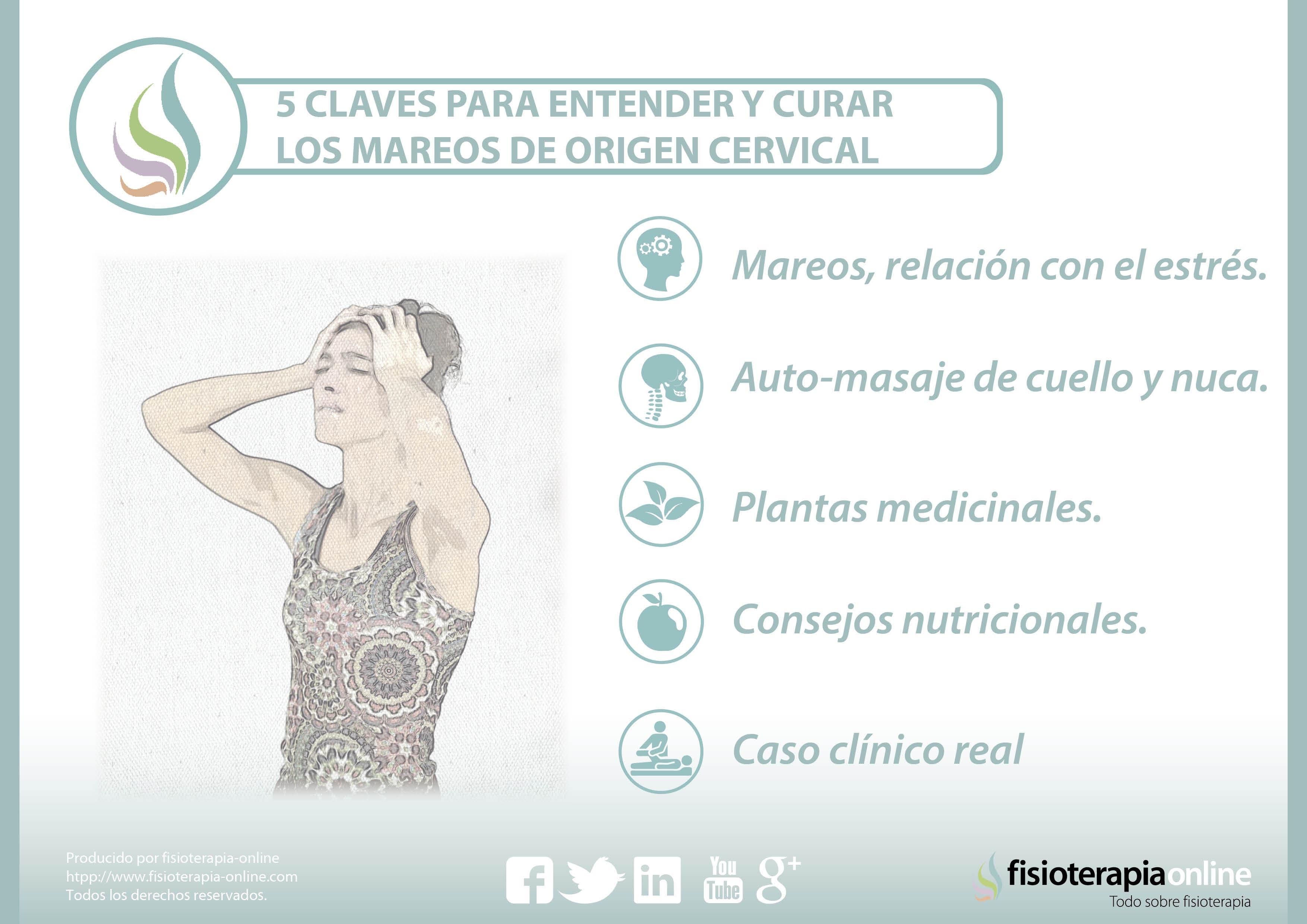 Como mejorar las contracturas cervicales