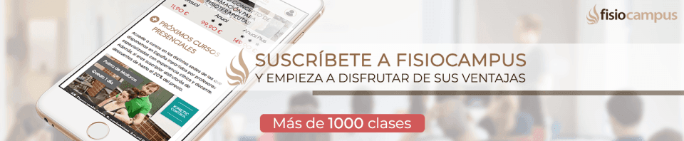 Suscripción FisioCampus