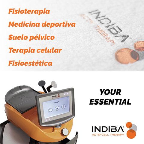 Visitar IndibaActiv.com