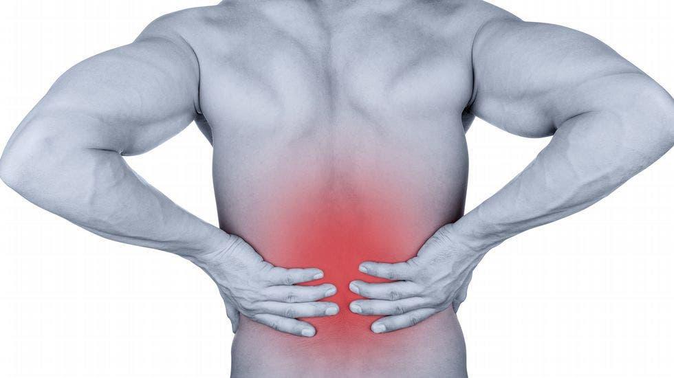 mentiras que te has creído sobre el dolor de espalda
