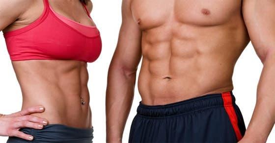 Ejercicios de fortalecimiento de abdomen