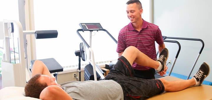 Rehabilitación post-quirúrgica de hernia discal lumbar