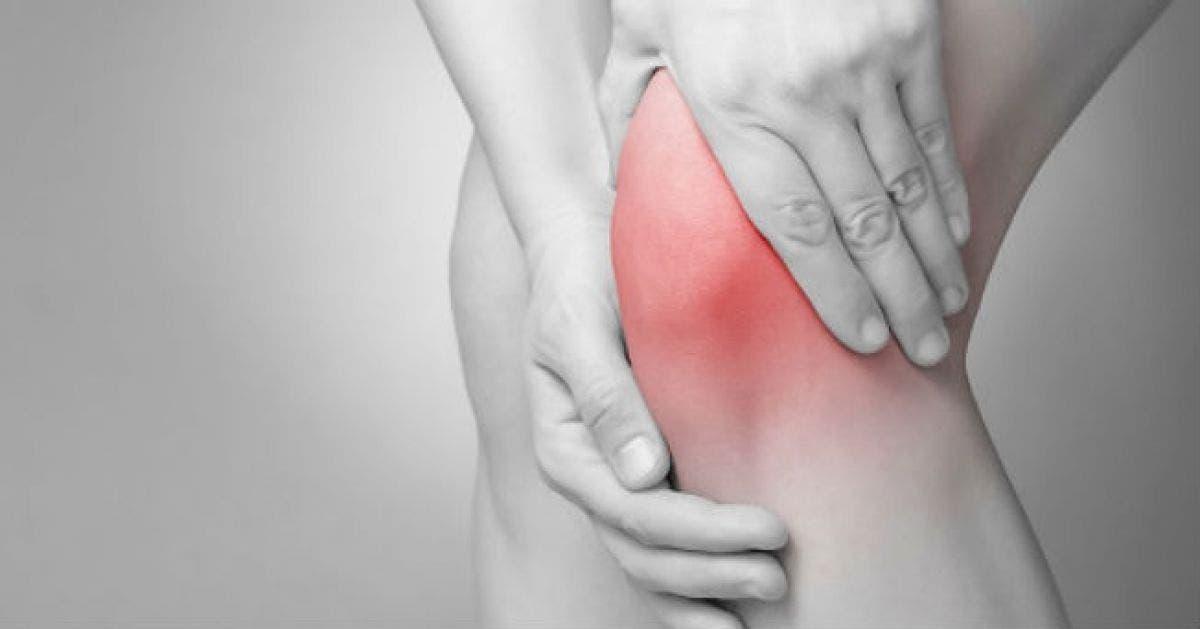 hematoma de rodilla sin lesión