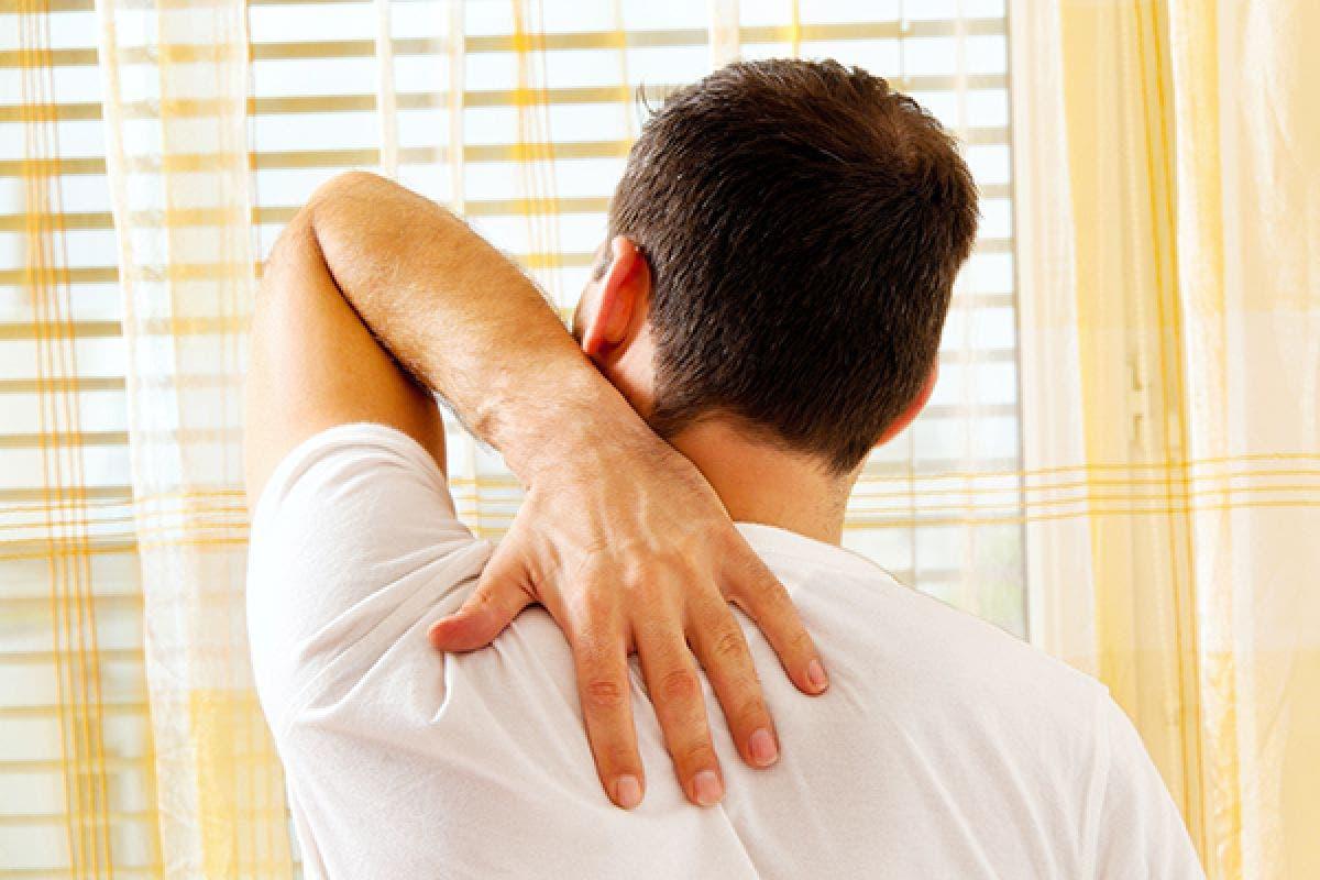 hipo constante y dolor de pecho