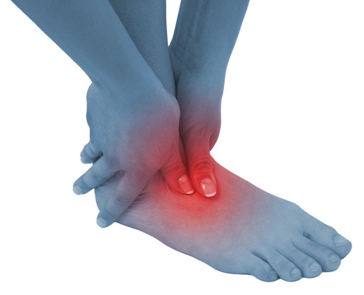 dolor parte delantera pierna correr