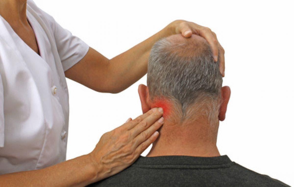 dolor muy fuerte de cabeza lado derecho