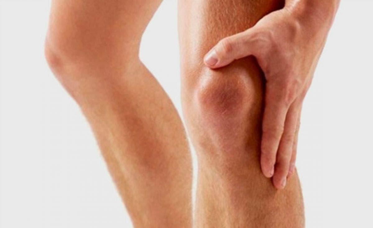 dolor en la parte inferior de la rotula de la rodilla