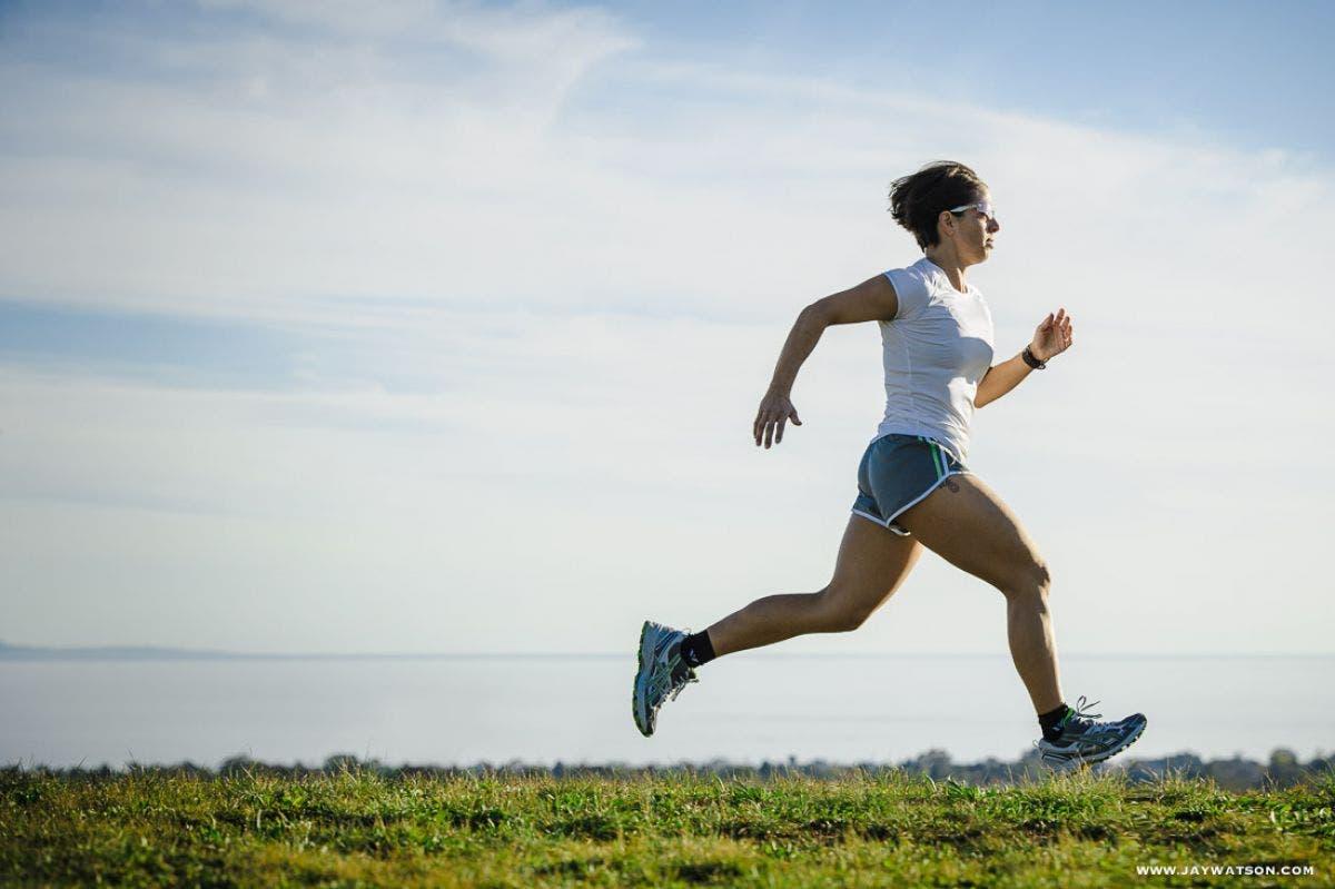 Impacto de correr sobre la presión arterial