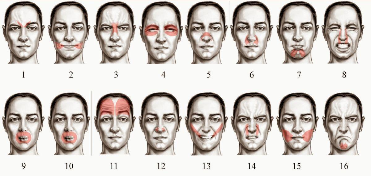 ejercicios-parálisis-facial