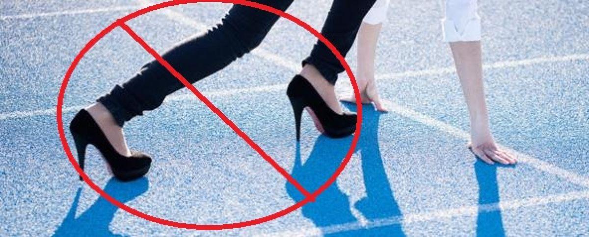 prevenir o evitar un esguince de tobillo