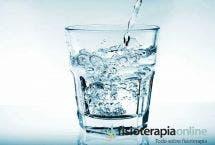 La sed, la ingesta de agua y las lesiones del tejido. ¿Seguro que es la edad?