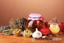 Una ayuda más, la Fitoterapia