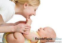 Ayuda al desarrollo de tu bebé mediante el juego. Trimestre I