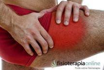 Miositis Osificante. Qué es y cuáles son sus síntomas y su tratamiento.