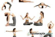 Estiramientos después del ejercicio fisico.